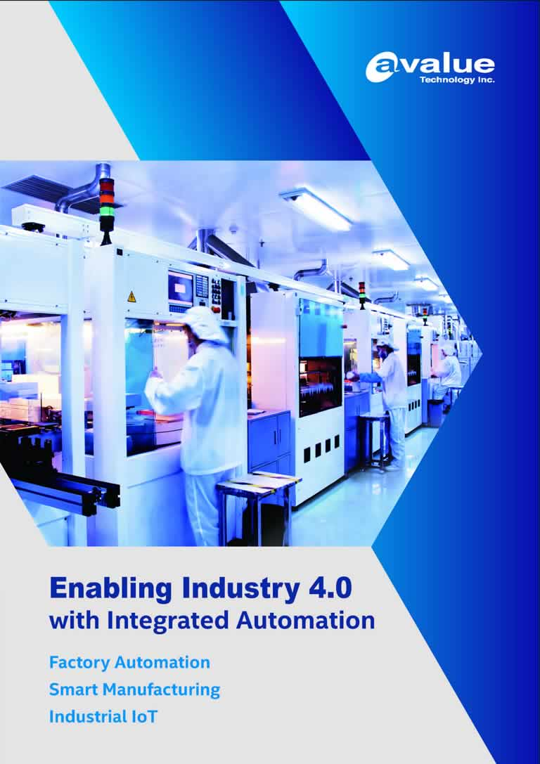 Enabling Industry 4.0 with Integrated Automation